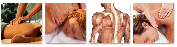 Therapeutic and relaxational massage